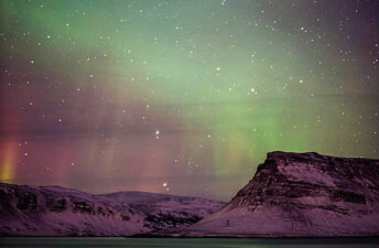 She's So Bright - Our Next Trip is Booked: Iceland in March