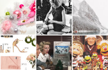 She's So Bright - 6 Links to Brighten Your Week: Christmas Edition