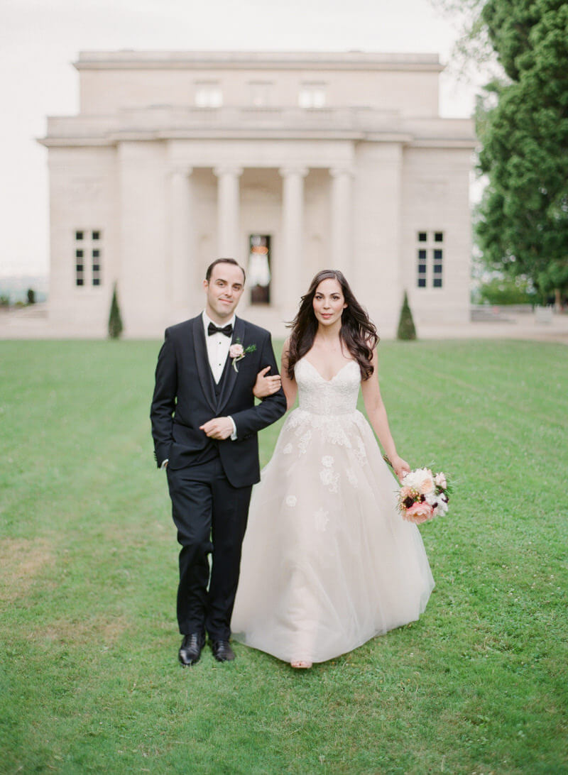 She's So Bright - Eva & Jon's Wedding on Snippet & Ink