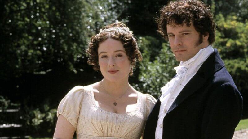 She's So Bright - My Five Favorite Romantic Movies