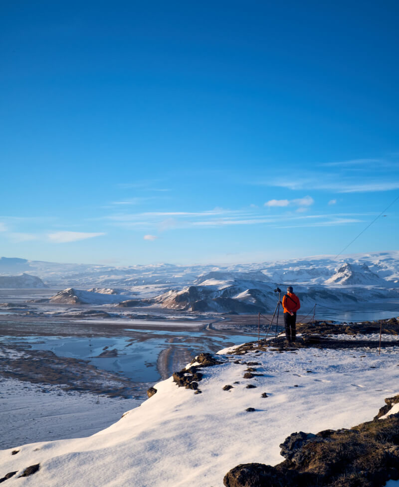 She's So Bright - Iceland's Epic Landscapes