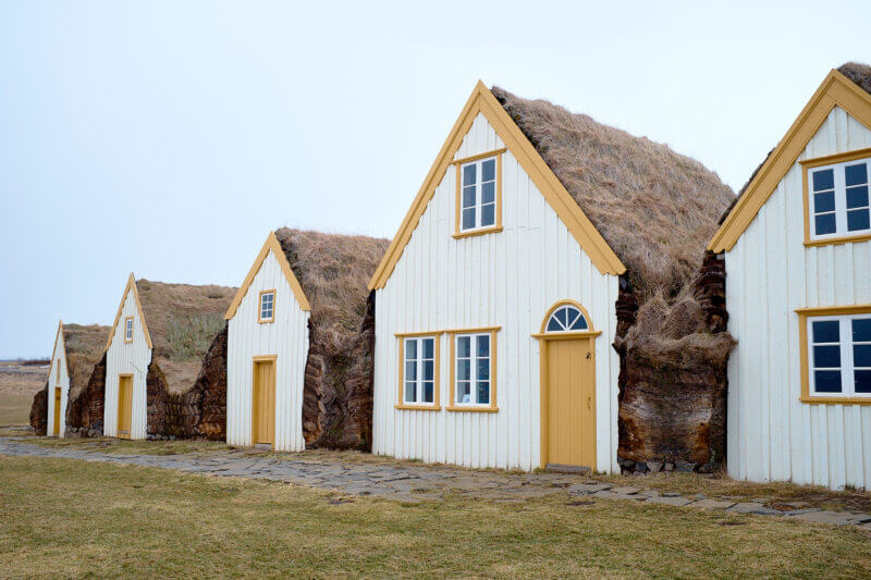 She's So Bright - The End of Our Iceland Adventure