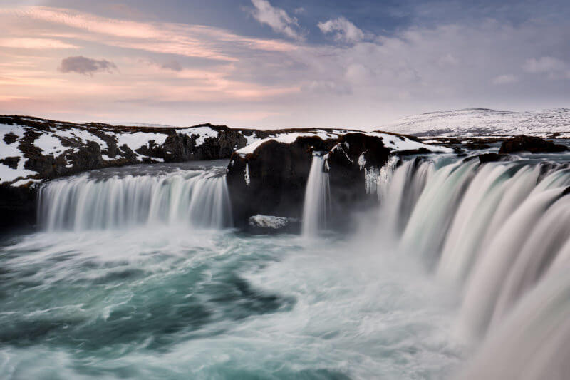 She's So Bright - Our Best Photos of Iceland