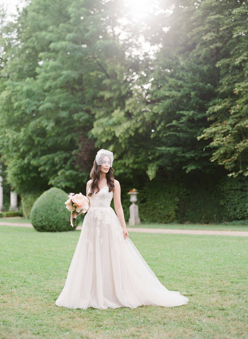 She's So Bright - The Best Advice I Received as a Bride