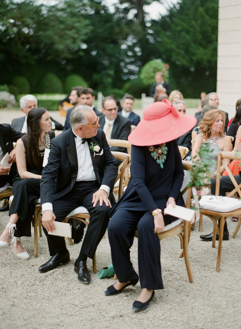 She's So Bright - A Wedding in France
