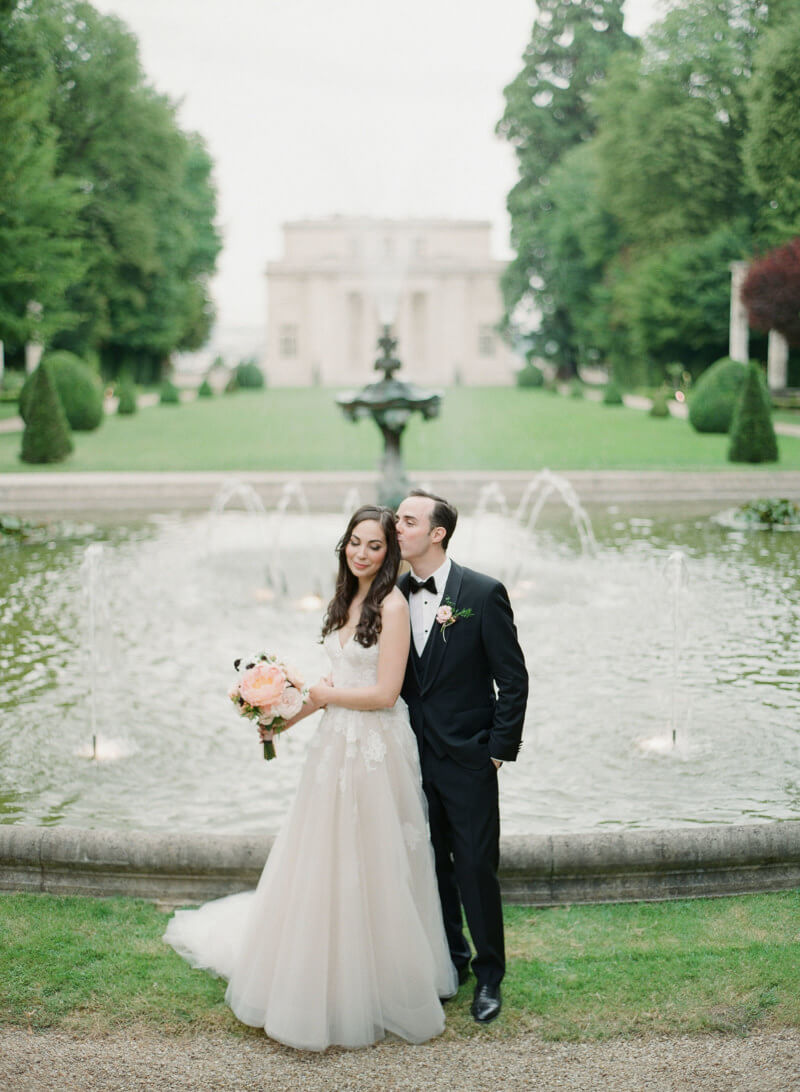 She's So Bright - Our Wedding in France