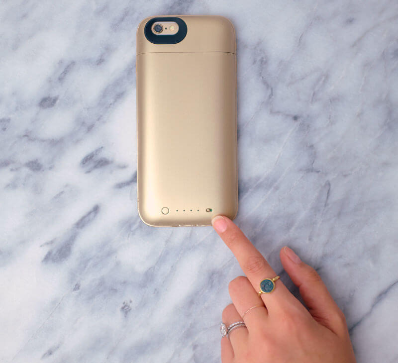 She's So Bright - The Phone Accessory You Needed Yesterday
