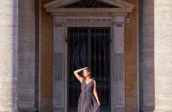 She's So Bright - All Roads Lead to Rome