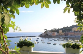 She's So Bright - Where to Stay Next Time You're in Italy