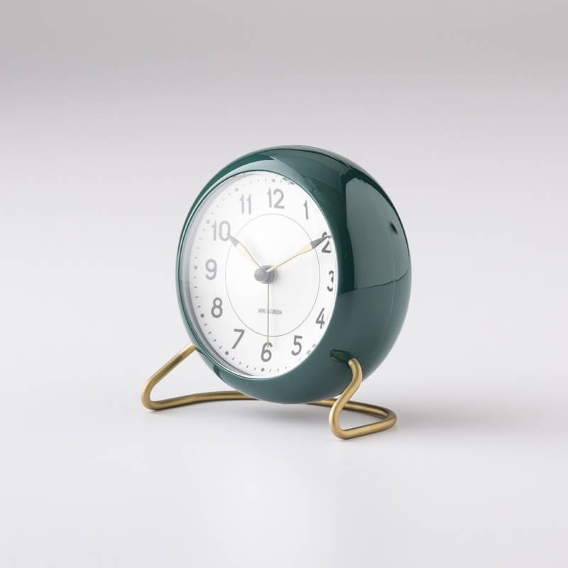 She's So Bright - This Clock