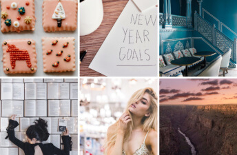 She's So Bright - 6 Links to Brighten Your Week Early January