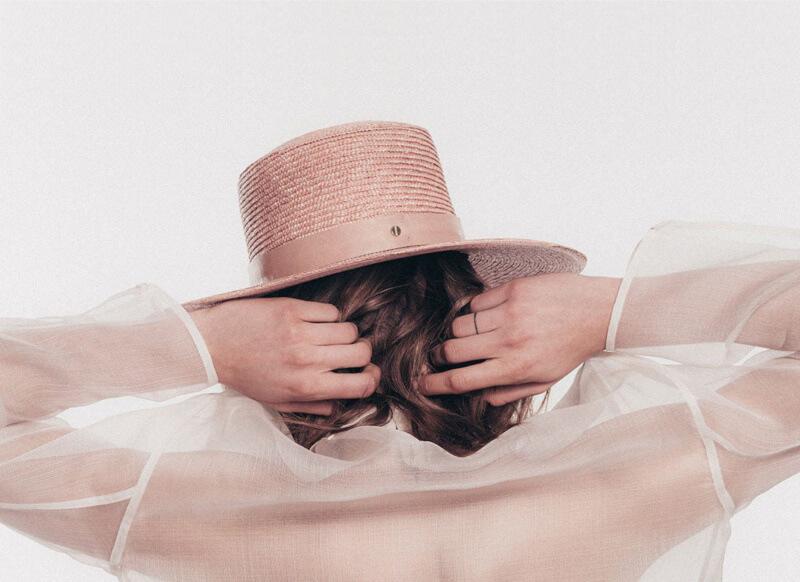 She's So Bright - Hi My Name is Eva, And I Have A Hat Addiction