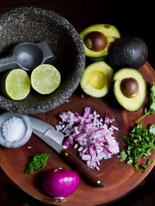 She's So Bright - The Five Recipes I'm Cooking for Super Bowl Sunday