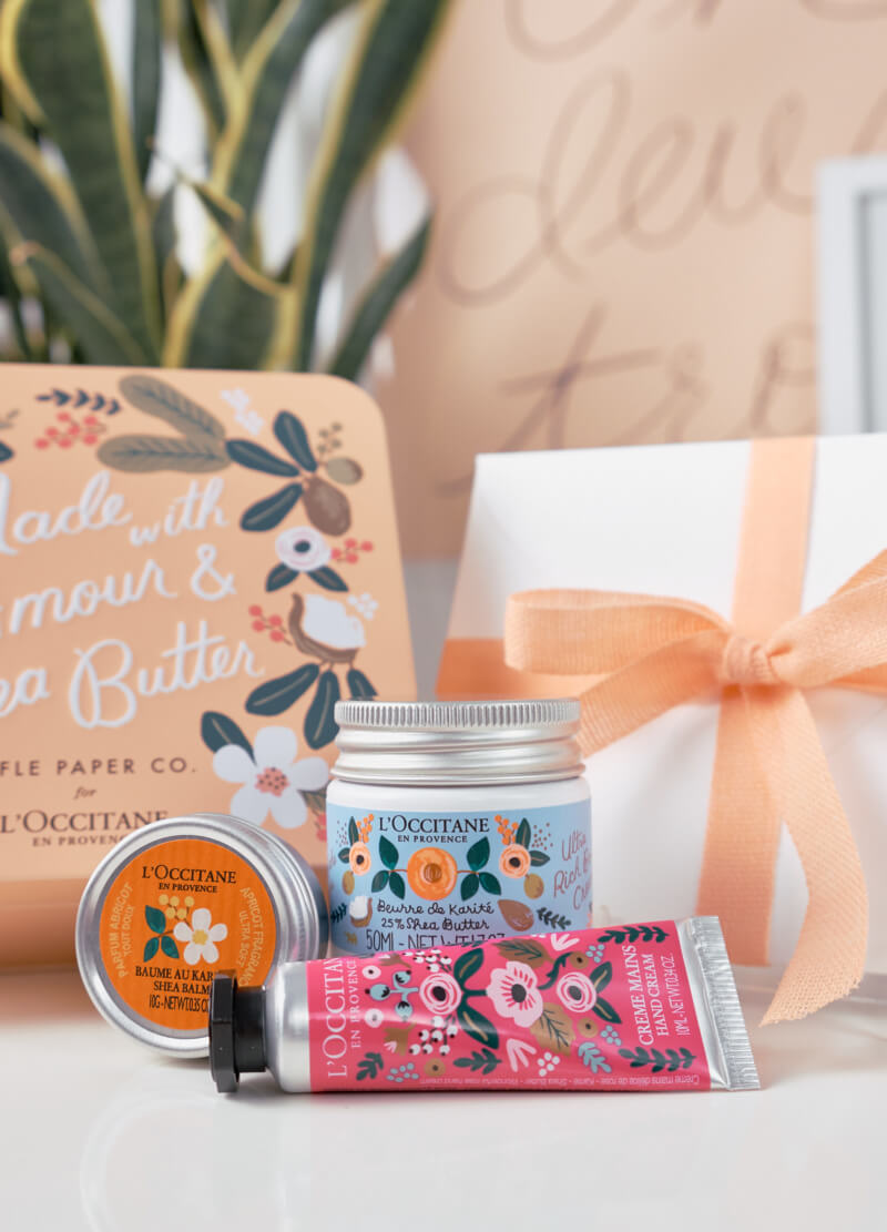 She's So Bright - A Very Happy Galentine's Giveaway!