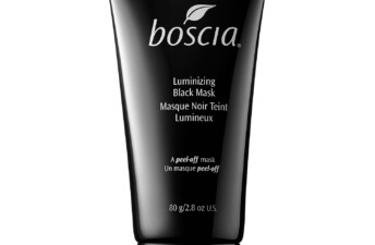 She's So Bright - Just Bought, Boscia Luminizing Charcoal Mask