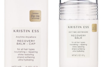 She's So Bright - Just Bought Kristen Ess Recovery Balm