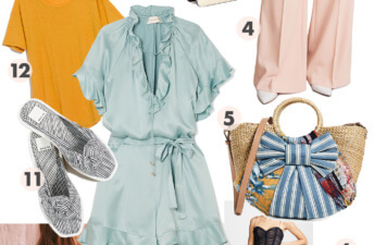 She's So Bright - Items I've Got My Eyes On For Spring