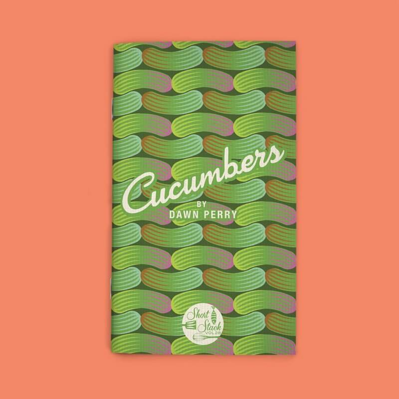 She's So Bright - These Well Designed Specialty Cookbooks Will Bring Out Your Inner Food Expert