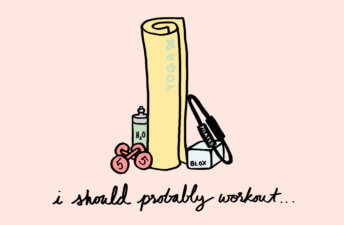 She's So Bright - The Keys to Staying Consistent with Exercise