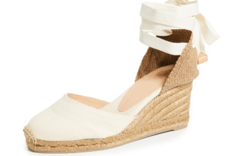She's So Bright - Just Bought, Castaner Espadrilles