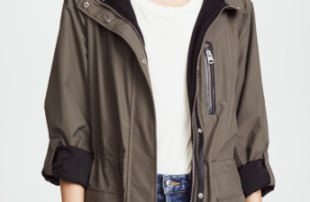 She's So Bright - Just Bought, Mackage Hailie Parka