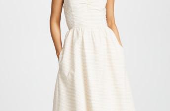She's So Bright - Just Bought, dRA Monique Tie Dress