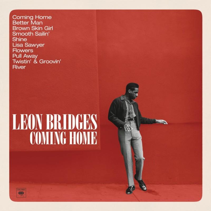 She's So Bright - Why I am So Excited for Leon Bridge's New Album