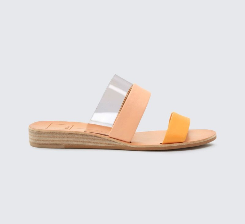 She's So Bright - Getting Over a Childhood Fear of PVC Footwear