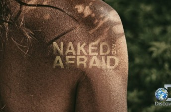 She's So Bright - Naked and Afraid Promo Image, Discovery Channel, Entertainment, Television