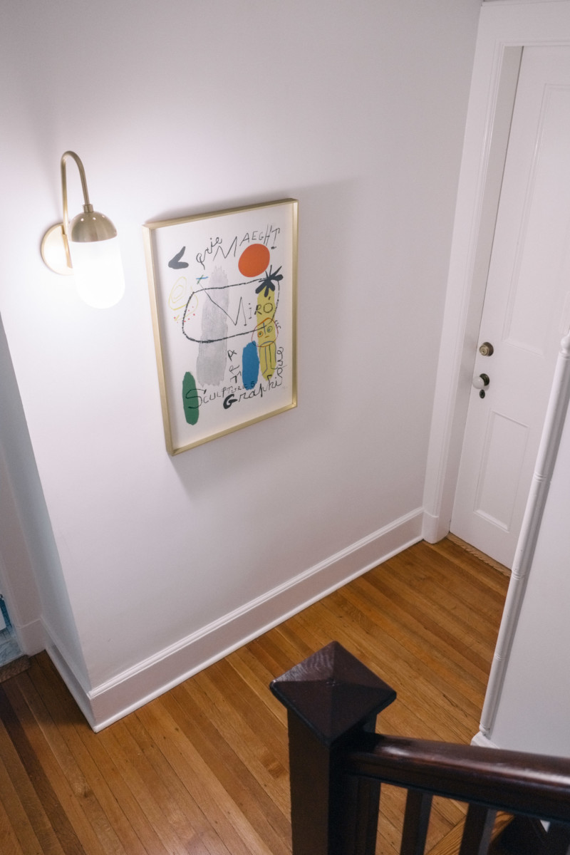 She's So Bright - Inspiration for an Updated Entryway, Before Photos