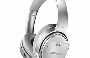 She's So Bright - Just Bought, Bose Quite Comfort Headphones