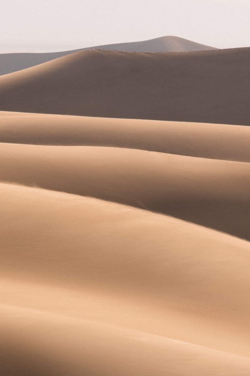 How To Survive Great Sand Dunes National Park in 100 Degree Heat - She's So Bright, Travel, Adventure, Dunes, Outdoors, Explore, Sand, Scenic, Landscape