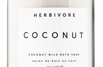 She's So Bright - Just Bought, Herbivore Coconut Milk Bath Soak