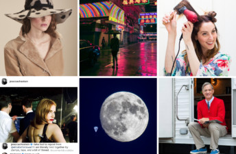 Atmospheric Neon and Who's Playing Mr. Rogers - She's So Bright, 6 Links to Brighten Your Week!