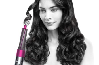 The Quest For Perfect Hair: Is Dyson's New Airwrap the Answer to All My Hair Problems? - She's So Bright, Beauty, Products, Technology, On Trend, Airwrap Review