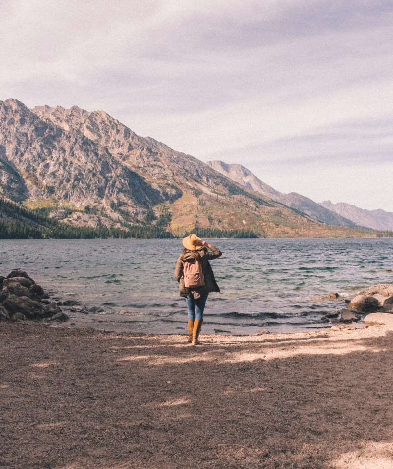 Where to Sleep, Eat and What to Do in Jackson Hole, Wyoming - She's So Bright, Travel, Wyoming, Jackson Hole, Adventure, Wanderlust, Travel Itineraries, Wyoming Itinerary, Yellowstone, Grand Teton, National Park