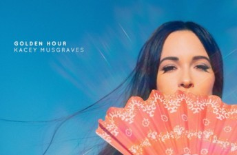 She's So Bright - Just Bought, Golden Hour Vinyl Kacey Musgraves