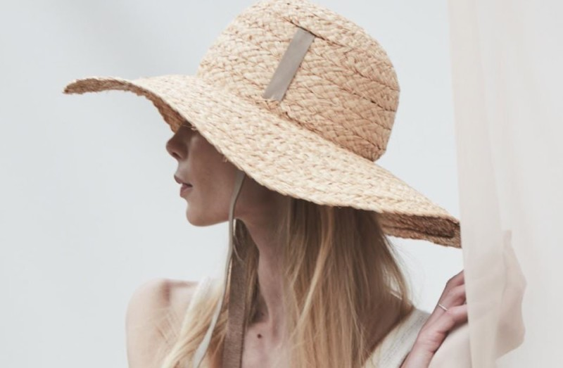 The New Chapeaux I Want For Spring - She's So Bright, Style, Fashion, Hats, Janessa Leone