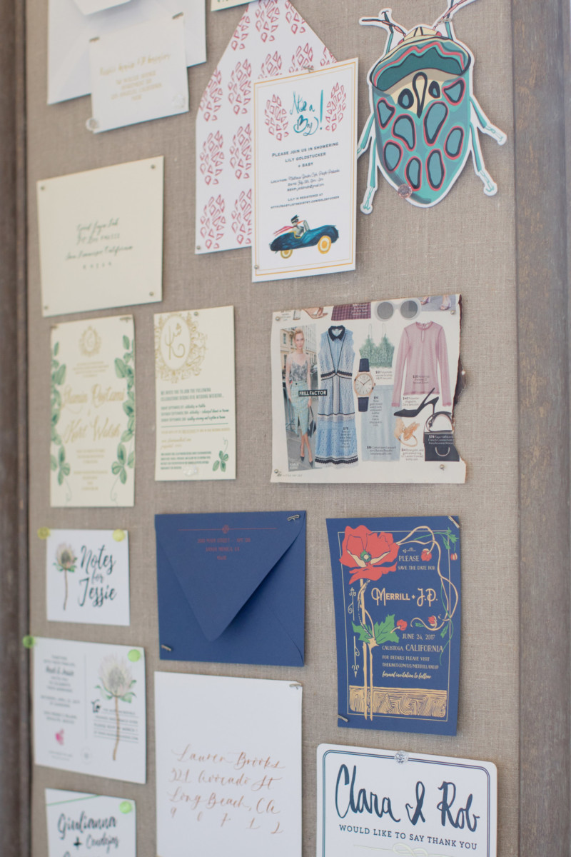 Meet Juliana Tyson Kissick of Good Juju Ink - She's So Bright Interviews, Greeting Cards, Stationery, Invitations, Paper, Letterpress, Design, Illustration